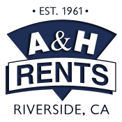 A&H Party Rentals Inc.
